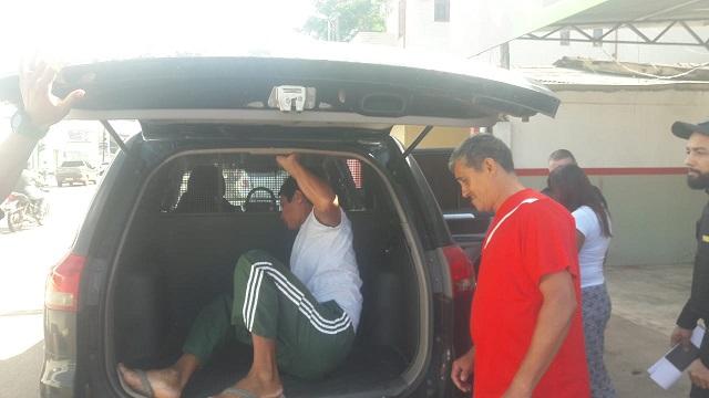 Operação Fim de Férias caça foragidos por tráfico e roubo