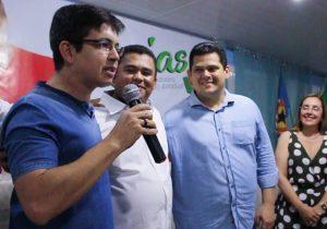 REDE lança Isaías Carvalho pré-candidato a deputado estadual