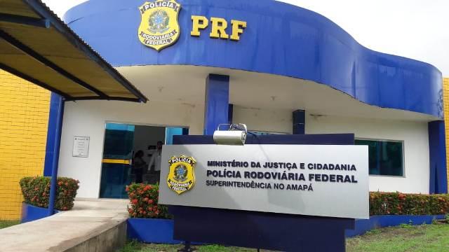 PRF comemora 90 anos com previsão de novas unidades no AP