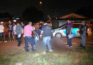 Adolescente é morto a tiros ao entregar carregador de celular