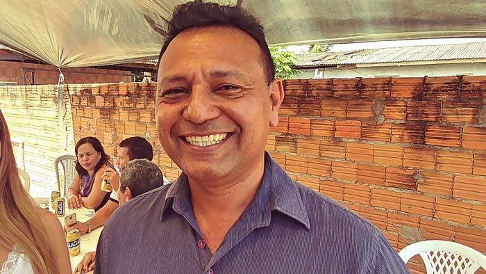 Pré-candidato do PRTB, Cirilo decide não participar de enquete