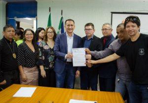 Concursos públicos para 4 áreas do governo vão ofertar 1,6 mil vagas