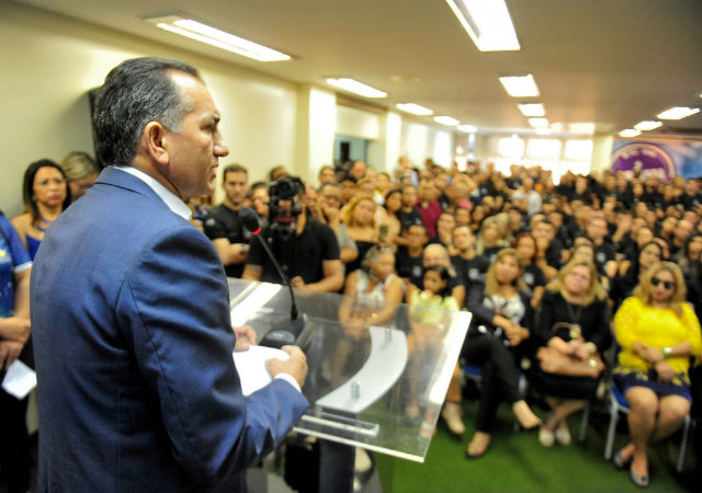 PT entregará cargos a Waldez, que deve rejeitar