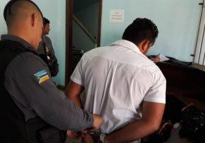 Estelionatário atraía vítimas pelo Facebook, diz polícia