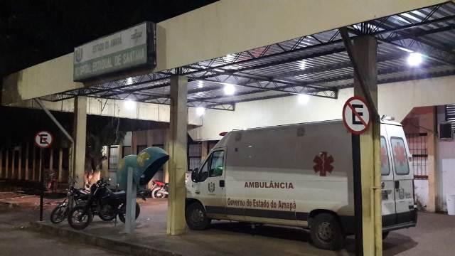 Terceiro homicídio em menos de 24h em Santana pode ter sido vingança, diz PM