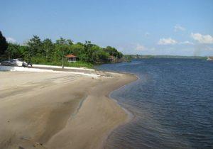 Conheça 10 lugares para curtir o verão no Amapá (2ª parte)
