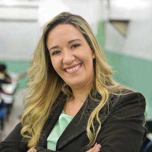 PTB lança pré-candidatura de Kelly Dantas