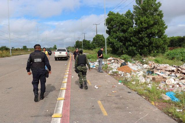 Polícia Civil do Amapá indicia 10 por despejo de lixo irregular