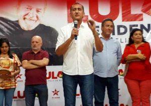 PDT do Amapá abre palanque a Lula e ao PT
