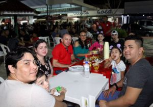 Tradicional Macapá Verão leva público de volta à Fazendinha