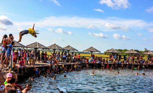 Saiba aonde se divertir no Macapá Verão neste final de semana