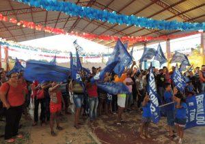 MP Eleitoral alerta partidos do Amapá sobre atas de convenções