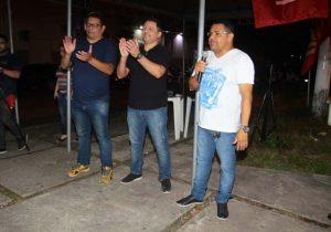 """Com chapa """"puro sangue"""", PSTU confirma pré-candidatura ao governo"""