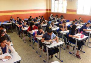 Concurso de redação premiará estudantes com tablets
