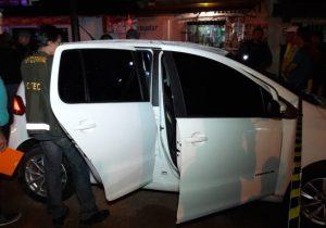 Polícia desmente boatos sobre agente que atirou contra jovens
