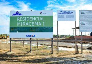 Justiça estende prazo para regulação de contrato das obras do Miracema