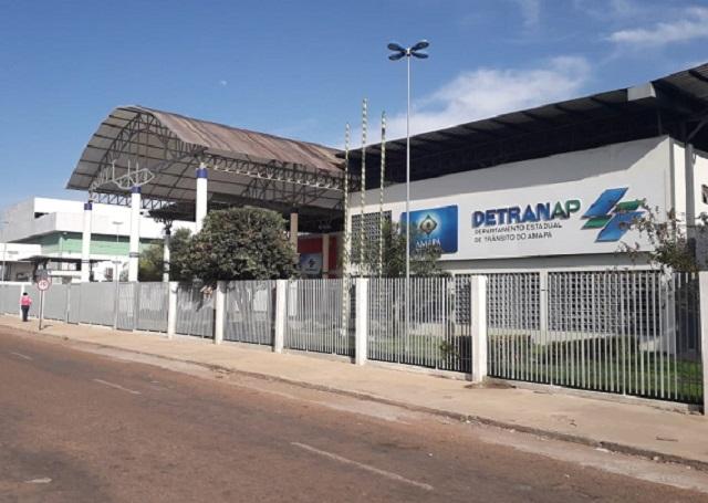 Ex-servidores públicos são condenados por corrupção no Detran