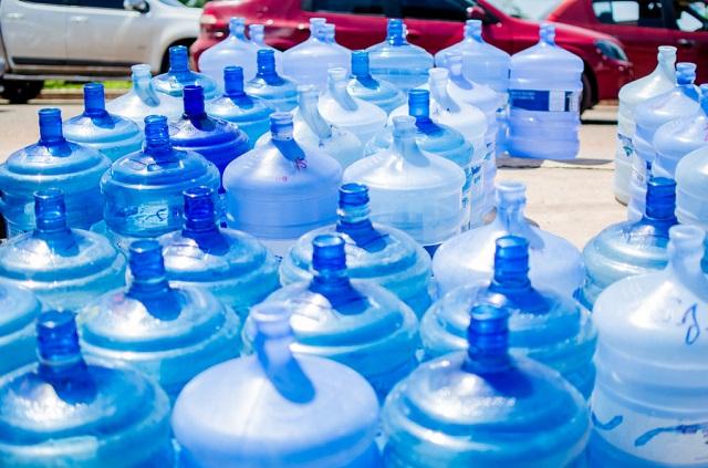 Operação H2O notifica empresas de água mineral