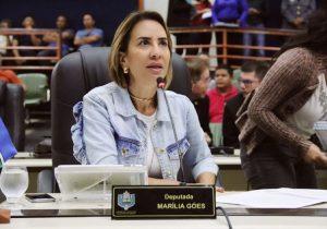 Ministro manda extinguir ação que condenou deputada no Amapá