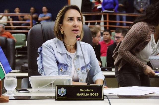 Por maioria, TRE aprova contas de Marília Góes