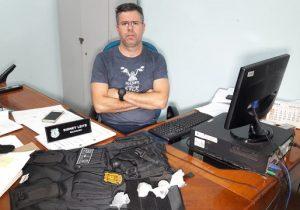 Disk Denúncia leva Polícia Civil até traficantes