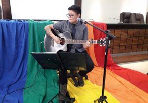 Parada do Orgulho LGBT terá mês inteiro de programação