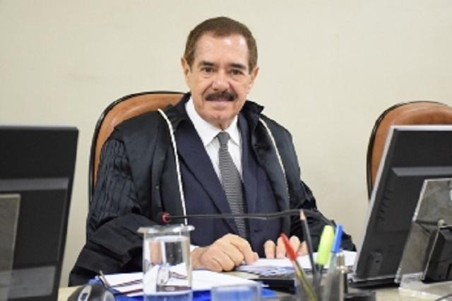 Juiz Eduardo Contreras é promovido a desembargador do Tjap