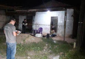 Após roubar 2 carros, bandido morre em troca de tiros com a Rotam