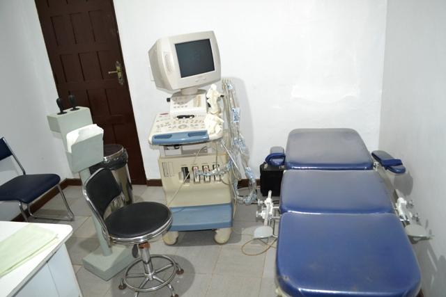 Casa para pacientes de TFD do interior do AP funciona com doações