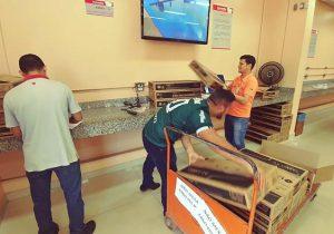 Feirão: TVs Smart sairão por R$ 759, diz loja