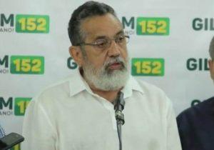 Gilvam anuncia retirada de apoio a Waldez e acena para 2 candidatos