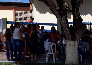 Professores de Porto Grande começam greve por tempo indeterminado
