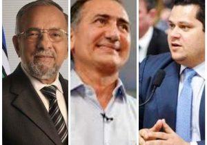 Ibope: Capiberibe tem 33%, Waldez 24% e Davi 24%
