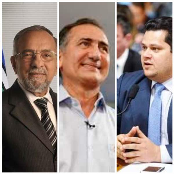 Ibope: Capiberibe tem 39%, Waldez 31% e Davi 23%