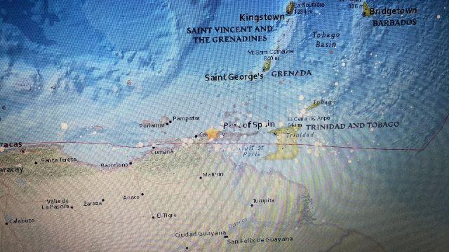 Tremor pode ter sido o maior na região em 100 anos, diz geólogo