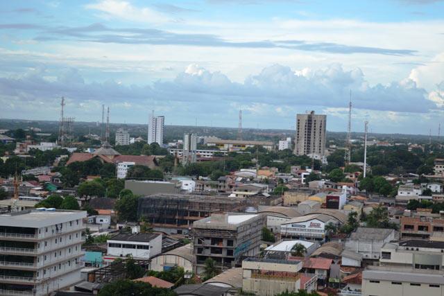 Ibope e mais 2 institutos registram pesquisas no TRE