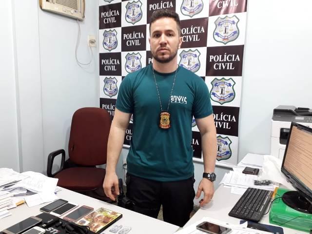 Advogado teria gravado vídeo pornô com adolescentes, diz Polícia Civil