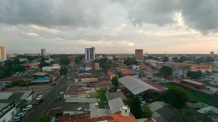 Macapá e Santana possuem 73% da população, diz IBGE