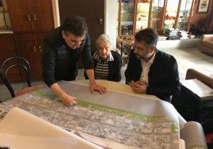 Nova orla de Macapá será projetada por arquiteta idealizou o Parque do Forte