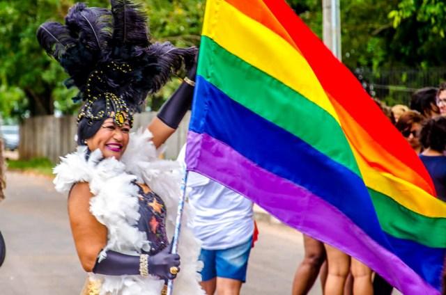 Parada LGBT deve reunir mais de 30 mil em Macapá
