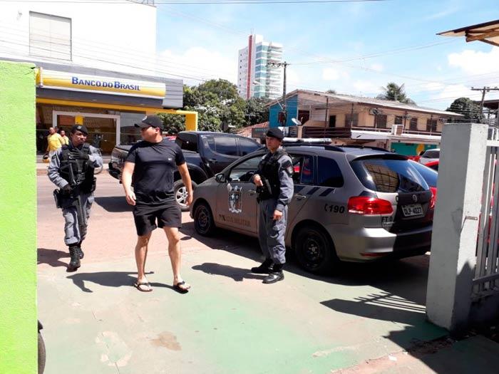 Desembargadora mantém prisão de policial que matou a namorada