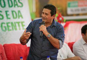 MP processa prefeito de Tartarugalzinho por nomear parentes