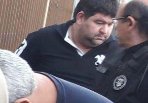 A verdade sobre a prisão de Ramon Frazelly