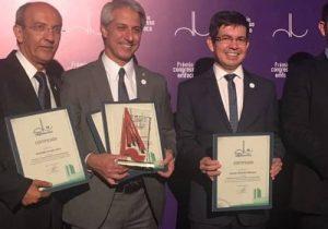 Jornalistas do Congresso elegem senador do Amapá como o mais atuante