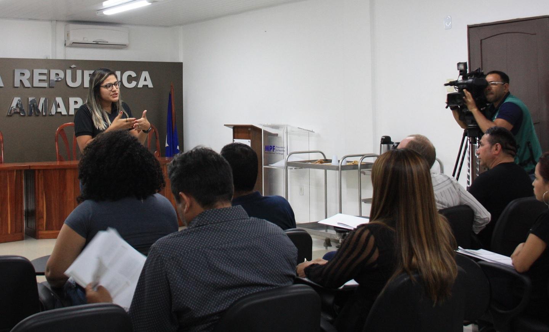 MP Eleitoral esclarece dúvidas sobre as eleições 2018 para profissionais da imprensa