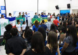 Mais de 40 projetos de estudantes são aprovados para eventos nacionais e internacionais