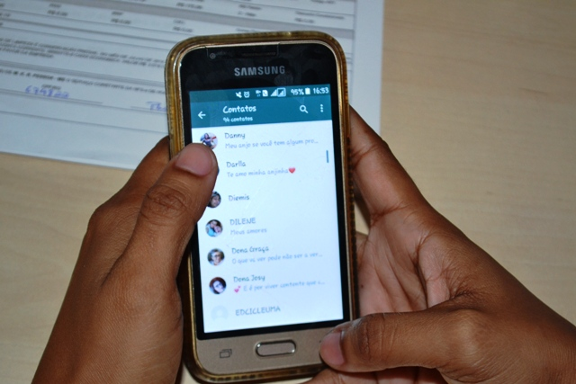 Amapá tem queda na ativação de novos telefones móveis