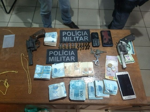 Em Oiapoque, criminosos morrem em troca de tiros após assalto