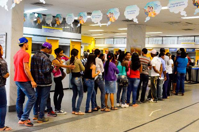 Banco do Brasil: atendimento demora até 3 horas