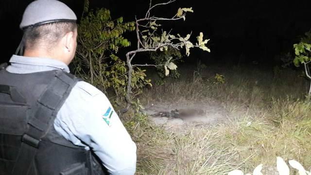 Corpo de desaparecido há 5 dias é achado amarrado e em decomposição